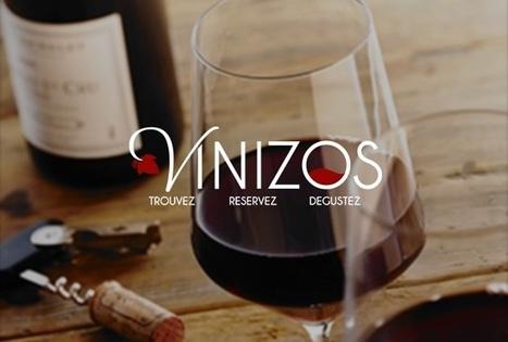 Vinizos, une start-up française à l'exposition universelle de Milan | Le Vin et + encore | Scoop.it
