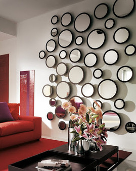 Man And Van House Removals Services: Decorate your house with mirrors | Man And Van House Removals Sevices | Scoop.it