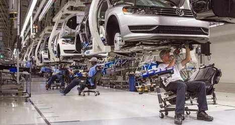 Les salariés de Volkswagen vont recevoir 3.950 euros de prime pour 2015 | Politique salariale et motivation | Scoop.it