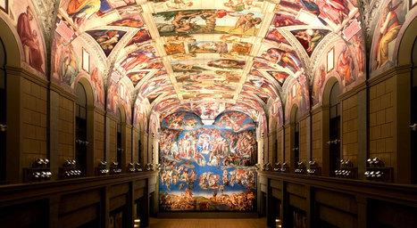 A world most expensive museum is full of fake Italian art | Italia Mia | Scoop.it