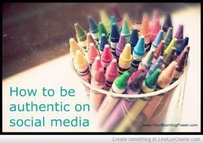 [Veille] 6 Outils pour créer vos Visuels sur les Médias Sociaux | Valérie Thuillier, Community Manager | Tous sur les Réseaux Sociaux | Scoop.it