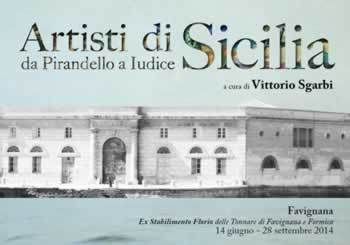 FAVIGNANA: Artisti di Sicilia   Favignana Hotel - vacanze   Scoop.it