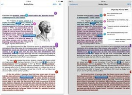 4 Good iPad Apps for Seamlessly Managing Students Assignments ~ Educational Technology and Mobile Learning | Edtech PK-12 | Scoop.it