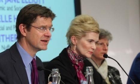 Social science is vital too | ESRC press coverage | Scoop.it