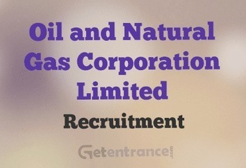 ONGC Recruitment 2016 | Entrance Exams and Admissions in India | Scoop.it