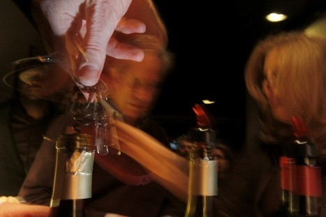 Wine wars: Deliver us from the plonk   Vitabella Wine Daily Gossip   Scoop.it
