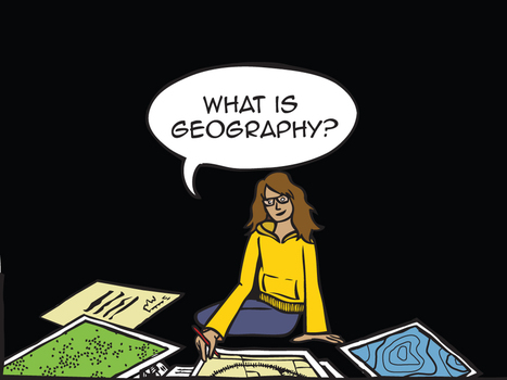 AP Human Geography: Introduction to Geography | Geography & Nature Writing | Scoop.it