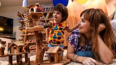 Traditional toys beat gadgets in language development | DHSchildstudies | Scoop.it
