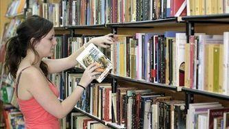 Cultura recorta en un 72,4% las ayudas a la edición de libros desde 2011 | cultura y sociedad | Scoop.it