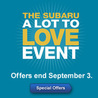 We;sh Subaru New and Used cars