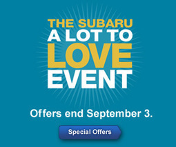 Subaru Dealership of Montgomery County | We;sh Subaru New and Used cars | Scoop.it