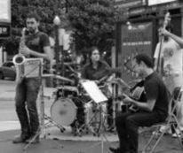 Jazz en el Centro: Entrelíneas Quartet   Actualidad del Jazz en Asturias   Scoop.it
