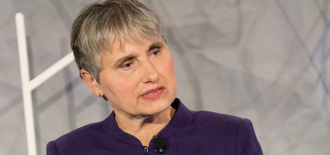 How I Went From Wheelchair To Walking By Changing My Diet: Dr. Terry Wahls | Build Health | Scoop.it