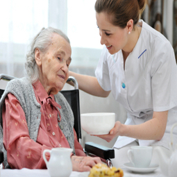 Nutrition Strategies for Dementia in Senior Care Communities and at Home | Senior Care Corner | Health and Ageing | Scoop.it
