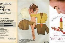101 Shockingly Sexist Vintage Ads   Humanities   Scoop.it
