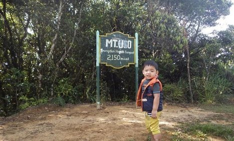 11 Kids Who Will Inspire You to Try Mountain Climbing | Philippine Travel | Scoop.it