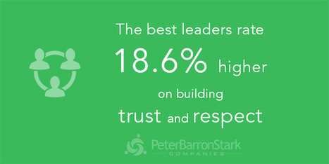10 Steps a Leader Can Take to Rebuild Lost Trust | Leadership | Scoop.it