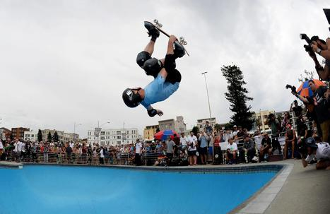 from NBC Sports : - NBCNews.com | Skater Life | Scoop.it