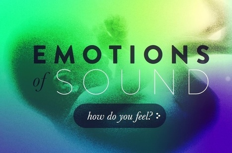 """Emotions Of Sound"" Is A Great Interactive For Music Students 