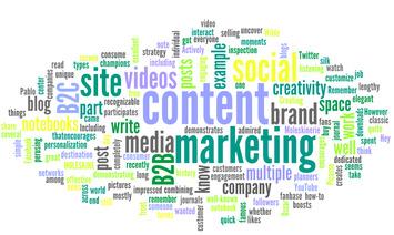 La curation de contenus avec intelligence ou l'art de faire de la marque un média ouvert aux autres | Veille et Curation | Scoop.it