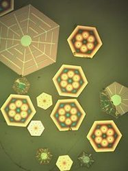 Microscopic Solar Cells Could See More Sunlight | MIT Technology Review | Importance of the future. | Scoop.it