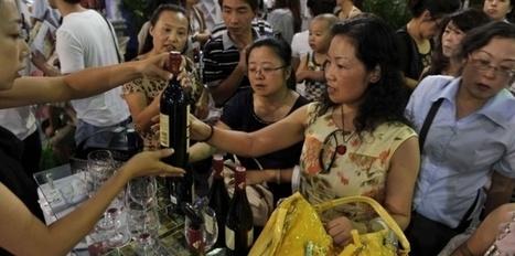 LVMH va produire du vin rouge? à 2.400 mètres l?altitude | Le vin quotidien | Scoop.it