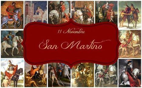11 Novembre, Festa di San Martino nelle Marche | Le Marche un'altra Italia | Scoop.it