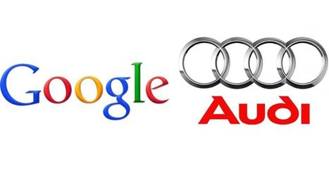 Audi set to partner with Google to bring Android cars | News | Scoop.it