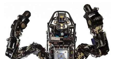 Pourquoi Google s'emballe pour les robots | Robolution Capital | Scoop.it