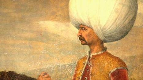 L'Empire du Sultan : quand Européens et Ottomans se fascinaient ...  | Euronews | Kiosque du monde : A la une | Scoop.it