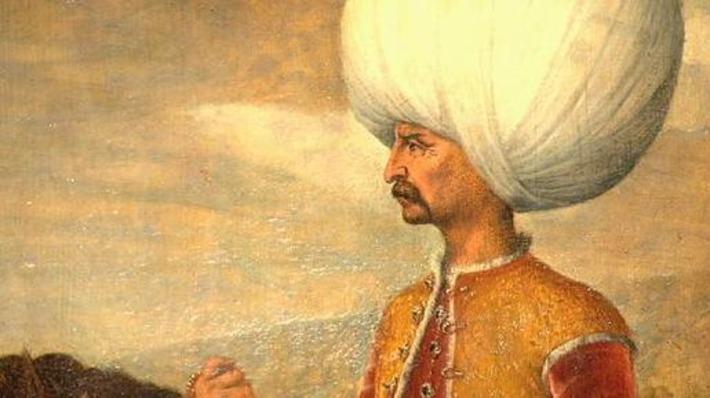 L'Empire du Sultan : quand Européens et Ottomans se fascinaient ...    Euronews   À la une   Scoop.it