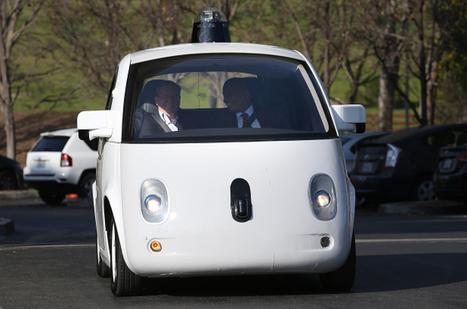 Québec doit se préparer à l'arrivée de la voiture autonome   Objets   Voitures connectées   Scoop.it