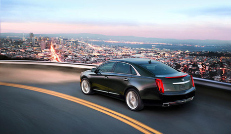 This Cadillac Is Powered by Linux | Free and Open Source Information Systems Management | Scoop.it