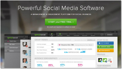 5 Essential Social Media Tools for Your Real Estate Business | Social Media | Scoop.it