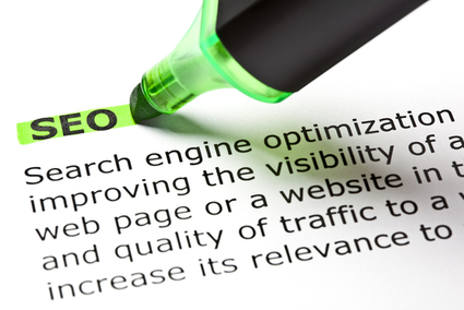 SEO-Optimized Web Content: How Do You Optimize Without Overdoing It? | MarketingHits | Scoop.it