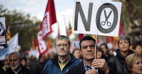 La gauche européenne face à l'urgence d'une alternative - l'Humanité | Lutte des classes - Conflit du travail | Scoop.it