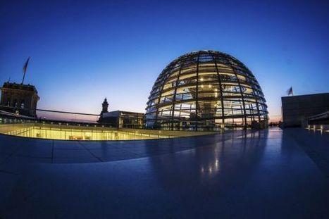 Alemania teme que Rusia esté tras el ataque informático al Bundestag | Informática Forense | Scoop.it