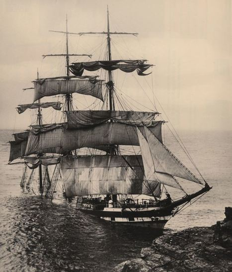 Incredible collection of photographs charting a century of shipwrecks | DiverSync | Scoop.it
