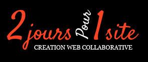 2 Jours pour 1 Site - Expérience de co-création web en 48h chrono à caractère solidaire | Ergonomie IHM, Interaction design, UX | Scoop.it