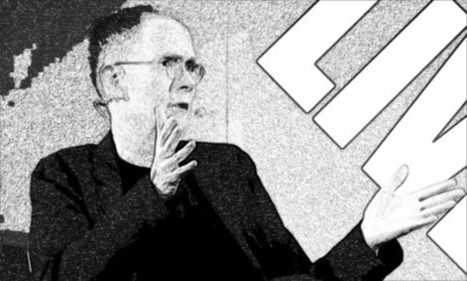 William Gibson Grocks the Future: The Peripheral ~ Utopia or Dystopia ~ by Rick Searle | Educational Leadership and Technology | Scoop.it