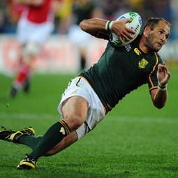 Fourie du Preez de retour avec les #Springboks pour le #Rugby Championship !! via @AP_Rugby | News British & Irish Lions Tour 2013 to Australia | Scoop.it