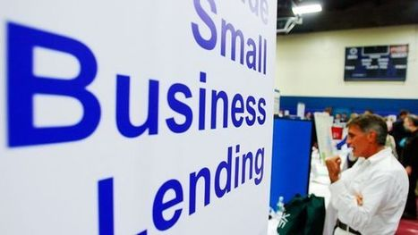 SBA Changes Definition of Small Business: What Does It Mean? | Small Business Loans | Scoop.it