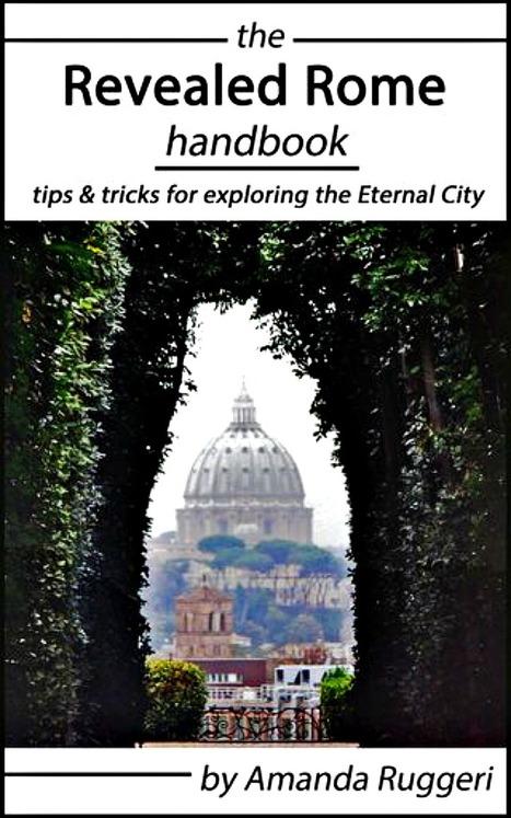 Rome Revealed by Book | Italia Mia | Scoop.it