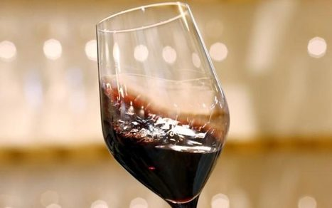 Wine around the world: who drinks the most?   Wine   Scoop.it