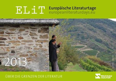 European Literature Days 2013 | ciberpocket | Scoop.it