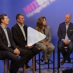 Video: What Digital Transformation Means for Business | MIT Sloan Management Review | Innovation for all | Scoop.it