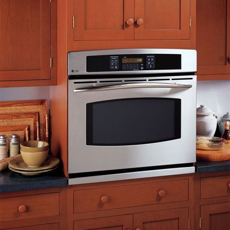 Things to Know About Utility of Gas Wall Ovens | Appliance Best Sellers | Scoop.it