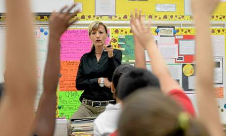 Parent reaction to Common Core in Long Beach is mixed | Common Core | Scoop.it