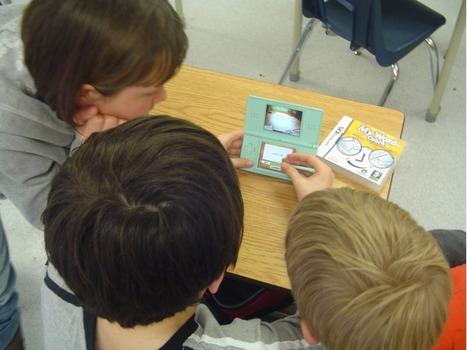 Games Based Learning | Digital Play | Scoop.it