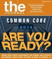 31 Top Apps for Education from FETC 2013 -- THE Journal | ipads in education | Scoop.it